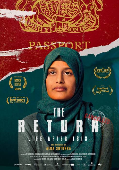 Shamima Begum Documentary The Return: Life After ISIS Airs Tonight