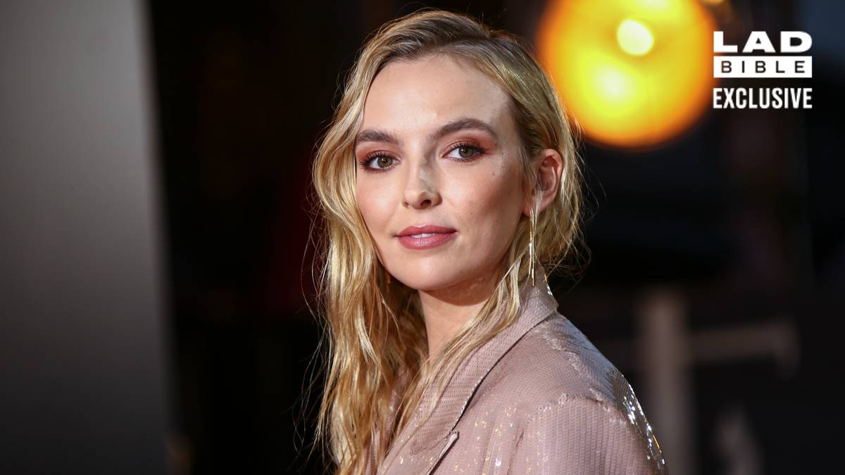 Jodie Comer Responds To Calls For Her To Play Next James Bond