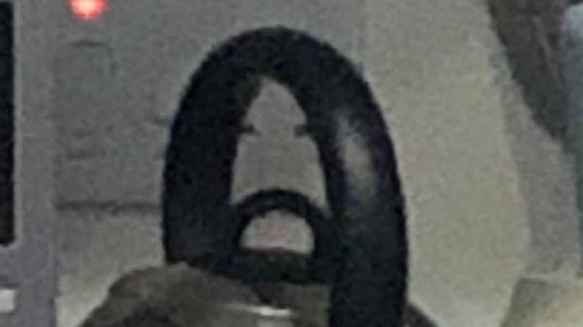 Copper Dave Grohl Silhouette