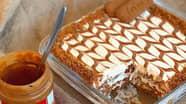 Mum Shares Incredible Biscoff Lasagne Recipe On Instagram