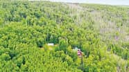 Couple Who Won Alaskan Cabin Denied Their Prize By Previous Owner
