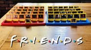 You Can Now Get Friends-Themed Guess Who