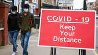Boris Johnson 'Set To Delay' Lifting Of Covid Restrictions On 21 June