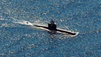 Indonesian Navy Says Submarine With 53 Crew Onboard Has Sunk