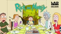 Rick And Morty Season Five UK Release Date Confirmed
