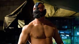 Tom Hardy Cried When His Appearance Was Criticised For Bane Role