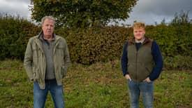 People Are Loving Farmer Kaleb In Jeremy Clarkson's New Show