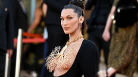 The Supermodel Who Is World's Most Beautiful Woman, According To Science