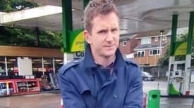 BBC Viewers In Hysterics Over Name Of Reporter Sent To Cover Petrol Shortage Crisis