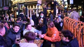 Why It Might Feel Like You Get More Drunk At The Pub Over Drinking At Home