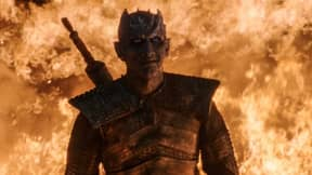 Game Of Thrones Fans Annoyed About Not Knowing Night King's Identity Despite Already Knowing His Backstory