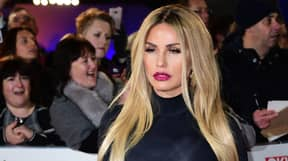 Katie Price And Family Left 'Traumatised' After Car-Jacking In South Africa