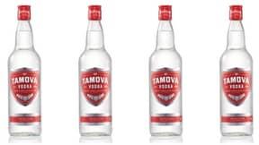 Aldi's $30 Bottle Of Vodka Just Won Top Prize At International Alcohol Awards