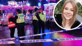 Woman, 21, Flung From UK Fairground Ride 'Like A Ragdoll' Speaks Out