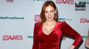 Maitland Ward Opens Up About Her 'Very Few' Limits In Porn
