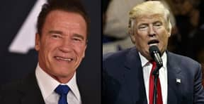 Arnold Schwarzenegger Hits Back At Trump After He Asked People To 'Pray For Arnold'