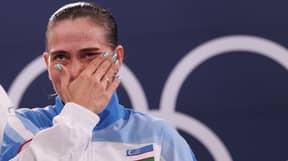 Gymnast Oksana Chusovitina Retires After Competing at Every Olympics Since 1992
