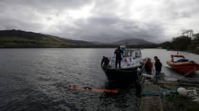 Royal National Lifeboat Institution Issue Warning Over 'Storm Loch Ness' Facebook Event