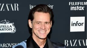 Jim Carrey Explains His Strange Behaviour During Red Carpet Interview