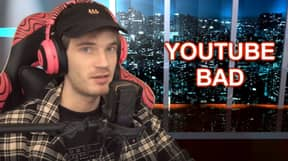 PewDiePie To Take Break From YouTube Because 'He's Too Tired'