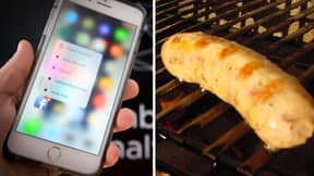 New iPhone Feature Will Make Sending D**k Pictures A Bit More Awkward