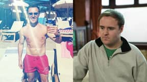 Coronation Street's Alan Halsall Shows Off His Dramatic Weight Loss In Ibiza