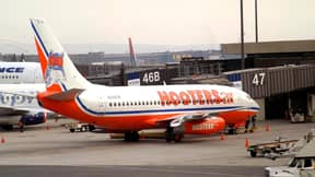 Hooters Launched An Airline That Went Bust After Three Years