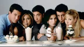 Magazine's 2004 Prediction For How Friends Cast Would Look Now Is Way Off