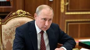LAD Finds Aldi Steak That Looks Exactly Like Vladimir Putin