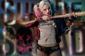Margot Robbie Hints At A Solo Harley Quinn Movie