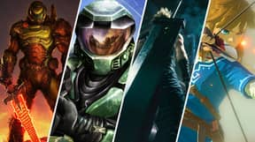Test Your Gaming Knowledge With GAMINGbible's Friday Quiz