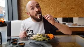 Lad Eats And Trains Like The Mountain From Game Of Thrones For One Brutal Day