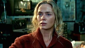 First Look Image For A Quiet Place 2 Released