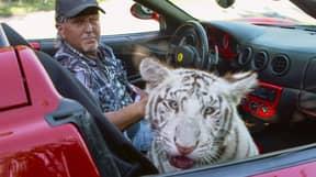 Tiger King Star Jeff Lowe Hospitalised Following Stroke