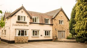 You Can Stay In A Fully-Functioning Pub For Just £17 Per Person Per Night
