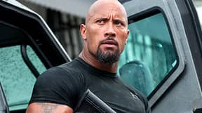 The Rock Says He's Done With The Fast And Furious Film Franchise