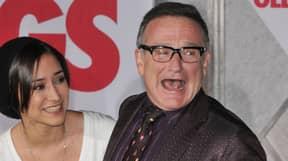 Robin Williams' Daughter Zelda Asks Fans To Stop Sending Videos Of Impersonator Jamie Costa