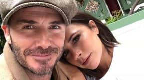 Beckhams' Spokesperson Brands Divorce Rumours A 'Crock Of S**t'