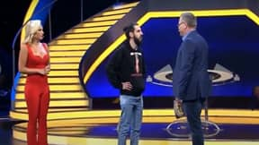 Man Storms Game Show To Ask Where Grand Theft Auto 6 Is