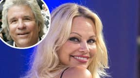 Film Producer Jon Peters Marries Pamela Anderson After 'Wanting' Her For 35 Years