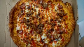 Politician Claims Nigerians Are 'Ordering Pizza From London And Using British Airways For Delivery'