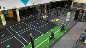 PureGym And Total Fitness Show How They're Planning To Reopen Their Gyms