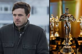 Casey Affleck Wins Best Actor At The Oscars