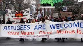Refugees Win High Court Battle Against Home Affairs Minister Peter Dutton