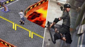In Praise Of The 'Tony Hawk's Pro Skater 2' You Probably Didn't Play