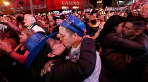 Brits Urged To Keep Contact To A Minimum On New Year's Eve