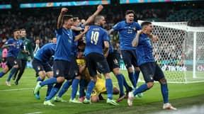 Italy Beat England On Penalties To Win Euro 2020