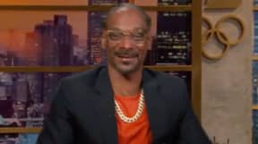 People Are Loving Snoop Dogg's Commentary Of The Olympic Equestrian Event