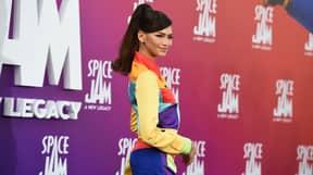 Zendaya Responds To Controversy Over Lola Bunny's New Look In Space Jam 2
