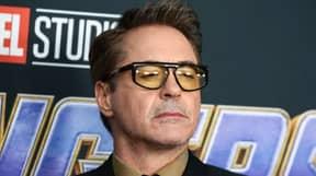 Robert Downey Jr. Reportedly To Return As Tony Stark In Black Widow